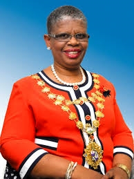 Photograph of Mayor of eThekwini Metropolitan Municipality.