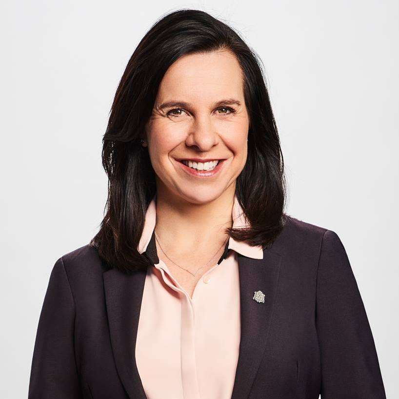 Photograph of Mayor of City of Montréal, QC.