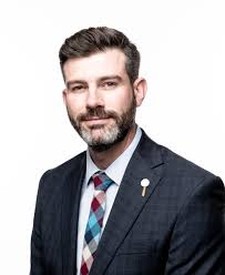 Photograph of Mayor of City of Edmonton, AB.